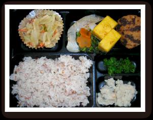 イベント食イメージ