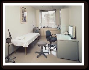 診察室 イメージ