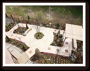 庭園 イメージ
