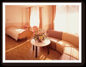 特別療養室 イメージ
