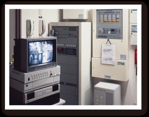 監視モニターシステム イメージ